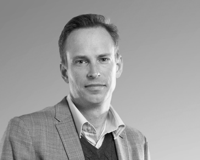 Mats Thorèn - member of the board FluoGuide