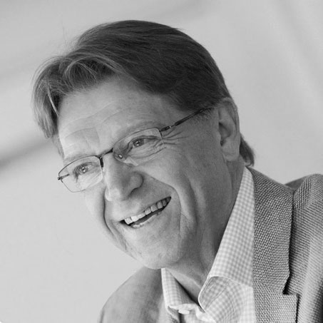 Arne Ferstad - Chairman of the board of directors FluoGuide