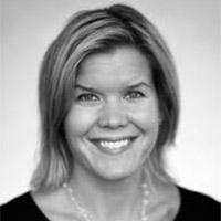 Micaela Sjökvist - Member of the board FluoGuide